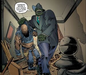 Killer Croc Prime Earth 0093