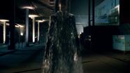 Kuasa transforms into water