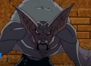 Man-Bat (The Batman) 21