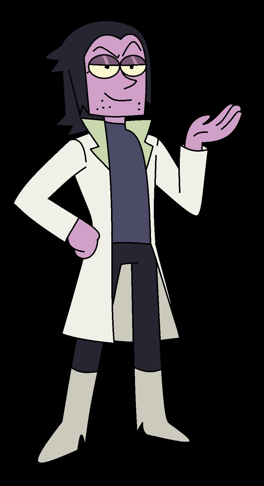 Koko Nigel/PE Removal Proposal: Professor Venomous