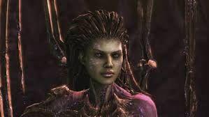 Queen sarah