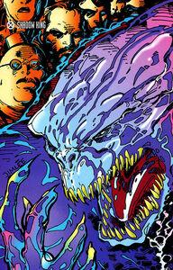 Shadow King (Earth-616)