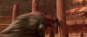 Skywalker reek leap