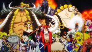 The Beast Pirates