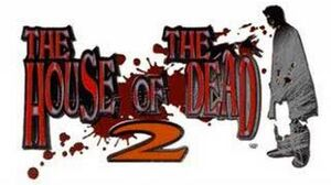 The house of the dead 2 Magician intro+Magician fight theme