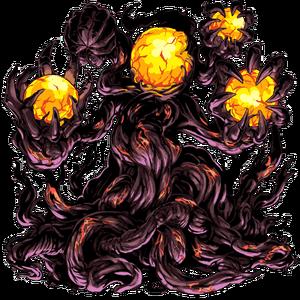 Uroboros Aheri (Clan Master)