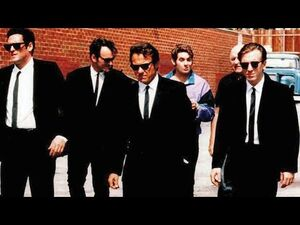 27 Things You Didn't Know About Reservoir Dogs