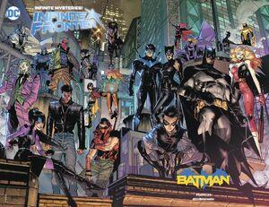 Batman (Infinite Frontier)