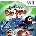 Billy and Mandy video game cover art.jpg