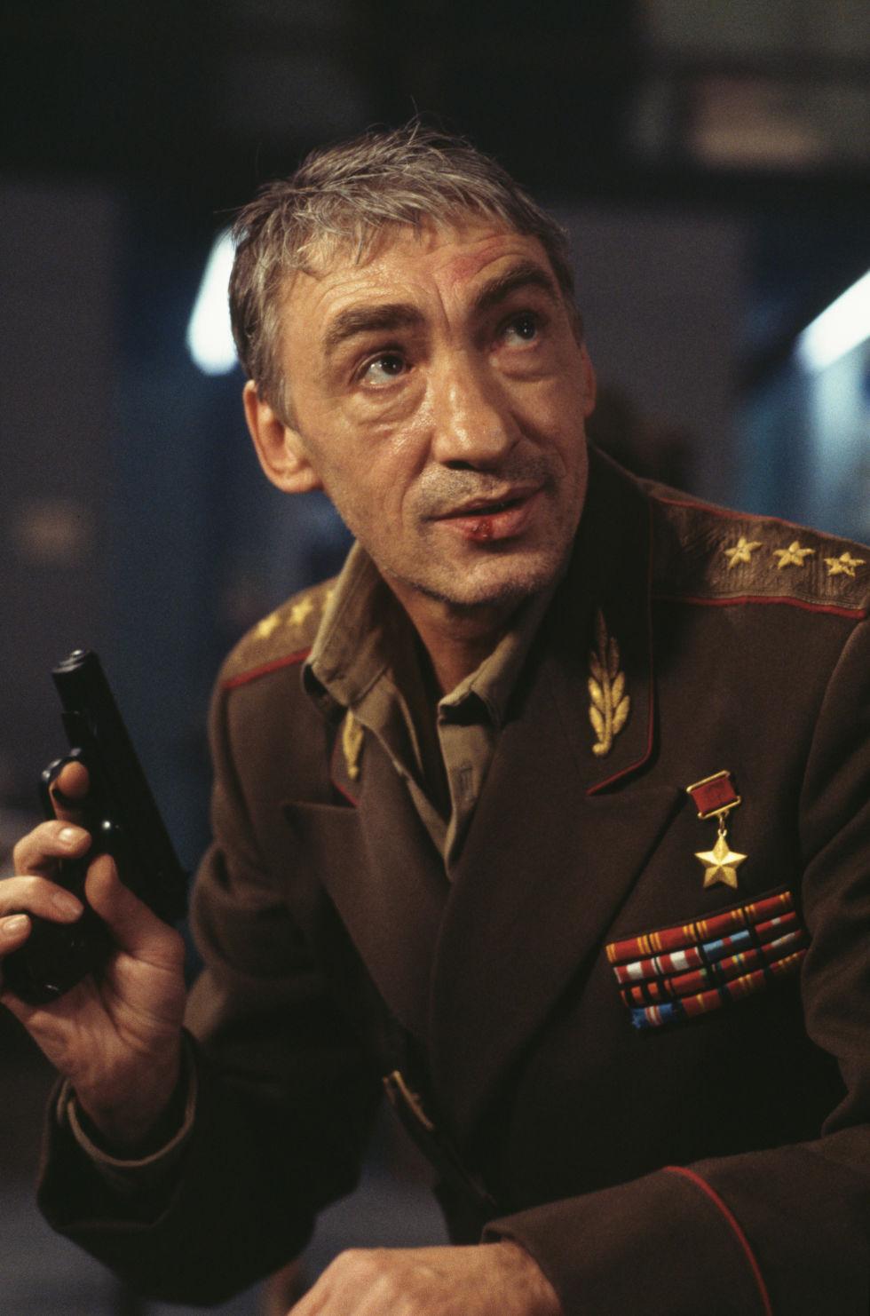 Arkady Ourumov