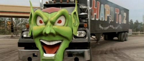 Happy Toyz Truck