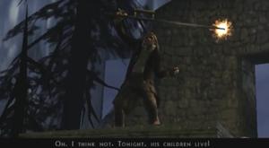 Igor proclaims video game