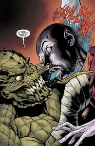 Killer Croc Prime Earth 0051