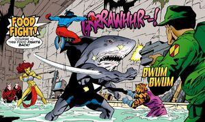 King Shark 29