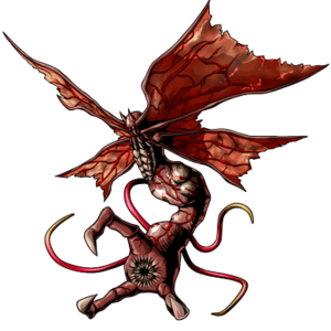 Kipepeo (Clan Master)