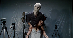 Noruma as murderer