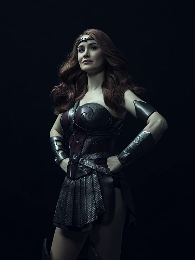 Queen Maeve (TV Series)