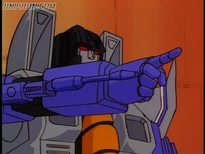 Skywarp 5