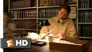 Ted Bundy (2 10) Movie CLIP - The Caller (2002) HD