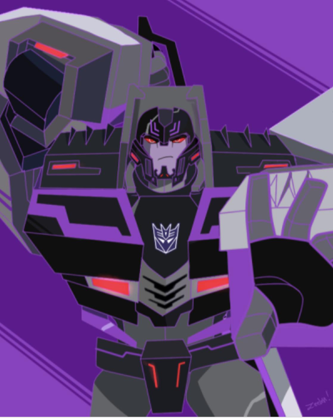 Menasor (Transformers: RID)