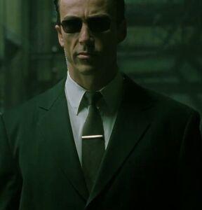 Agent Johnson