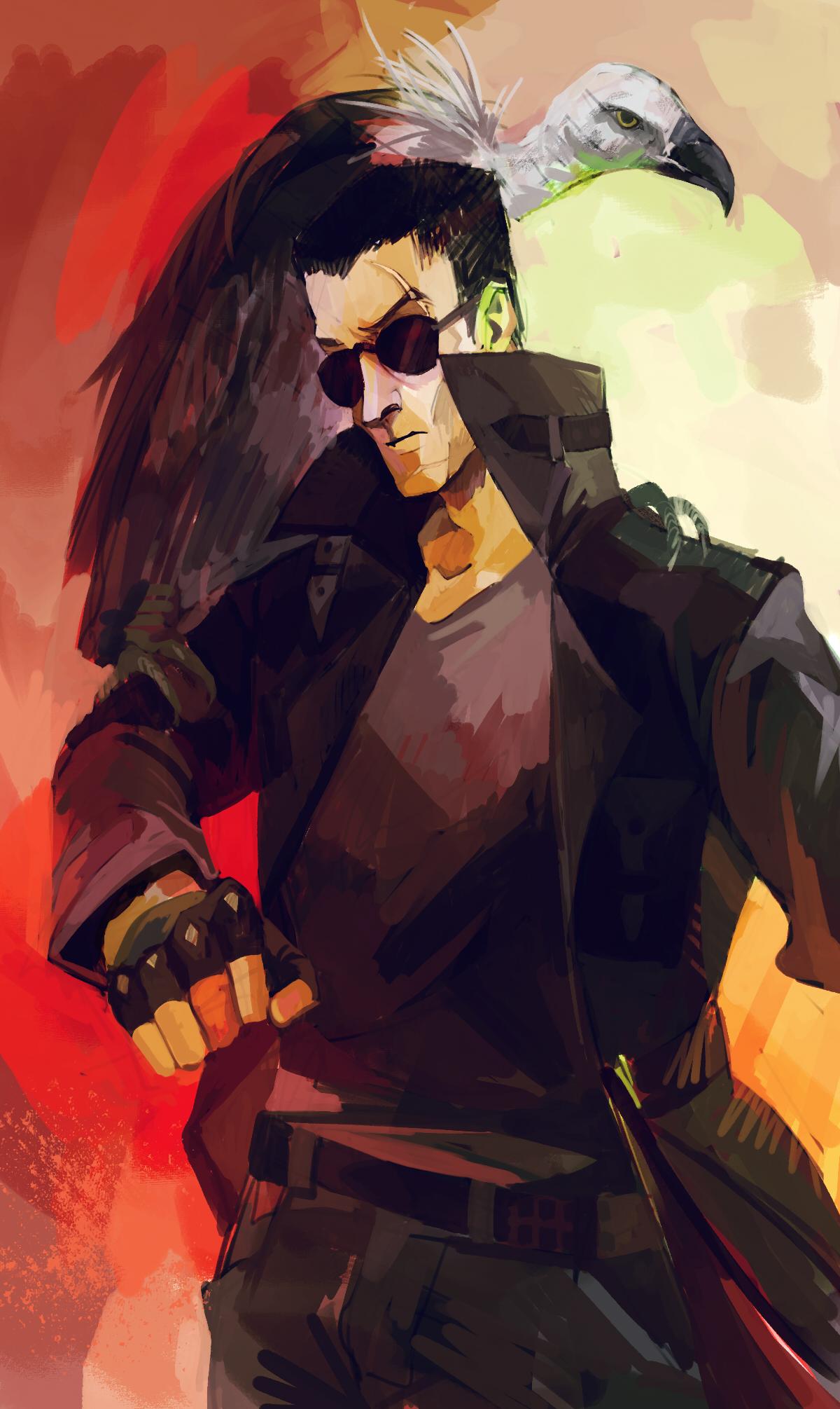Ares (Percy Jackson)