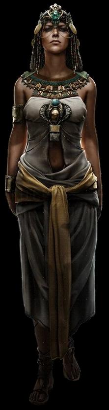 Cleopatra (Assassin's Creed)