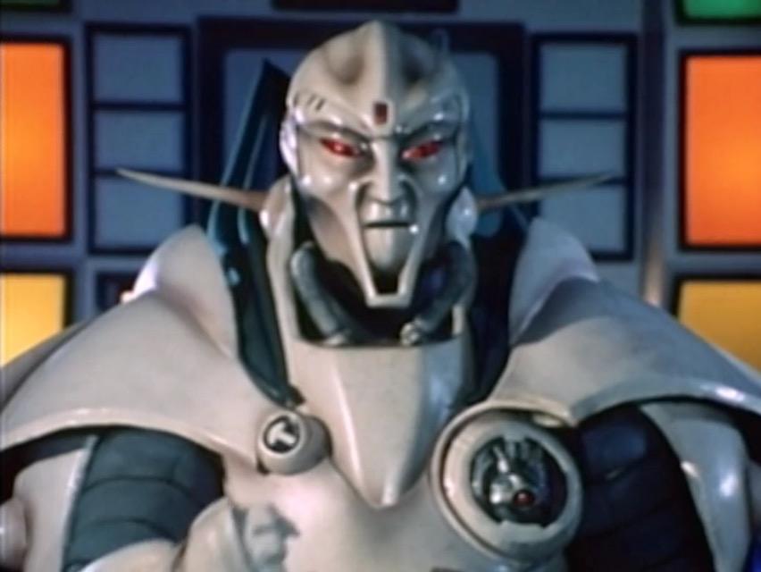 Colonel Icebot