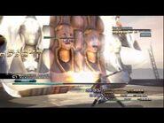 "Final Fantasy XIII - Boss 22 ""Barthandelus"" -HD-"