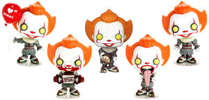 Funko-Pop-It-Chapter-Two-Pennywise-Figures