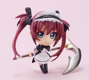 Hobbyjapan puchitto queens blade06