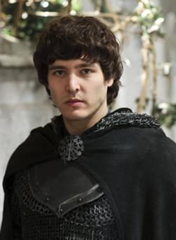 Mordred (BBC)