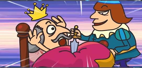 Assassin (Murder of King)