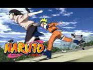 Naruto Opening 5 - Seishun Kyousoukyoku (HD)