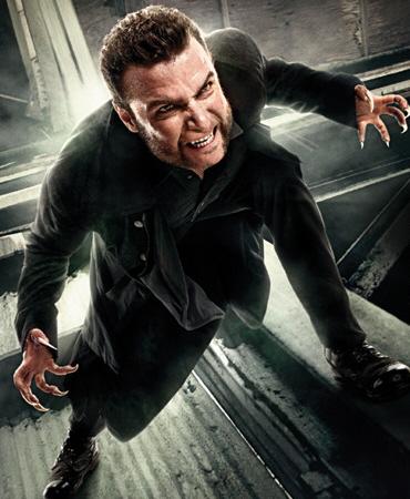 Sabretooth (X-Men Movies)
