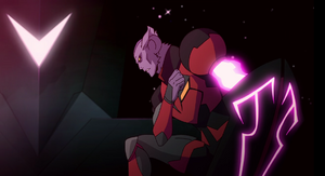 Sendak Speaks to Zarkon