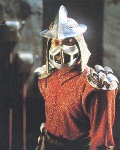 Shredder 1990 film