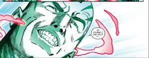 Zebra-Man Prime Earth 04