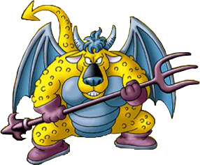 Belial (Dragon Quest)