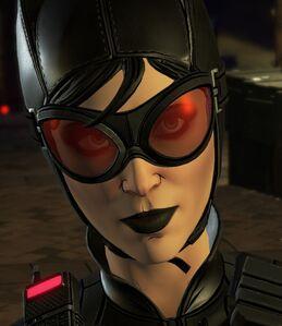 Catwoman Telltale Season 2