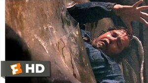 Fire in the Sky (6 8) Movie CLIP - Travis Escapes (1993) HD