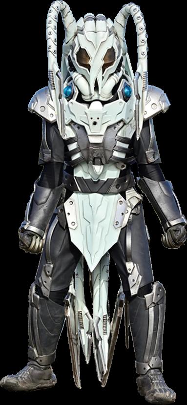 Ark Magia (Neohi Type)