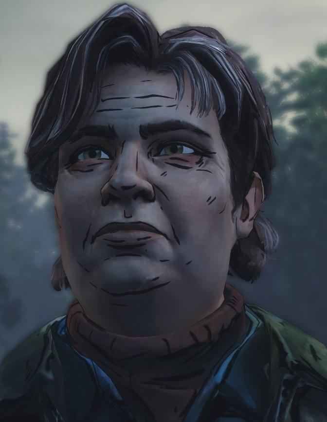 Norma (The Walking Dead)