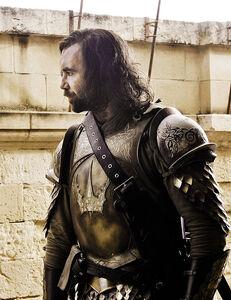 Sandor Kingsguard