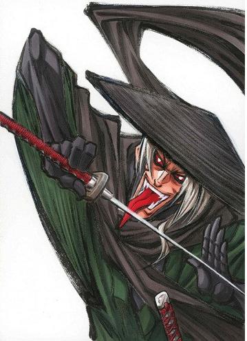 Udō Jin-e