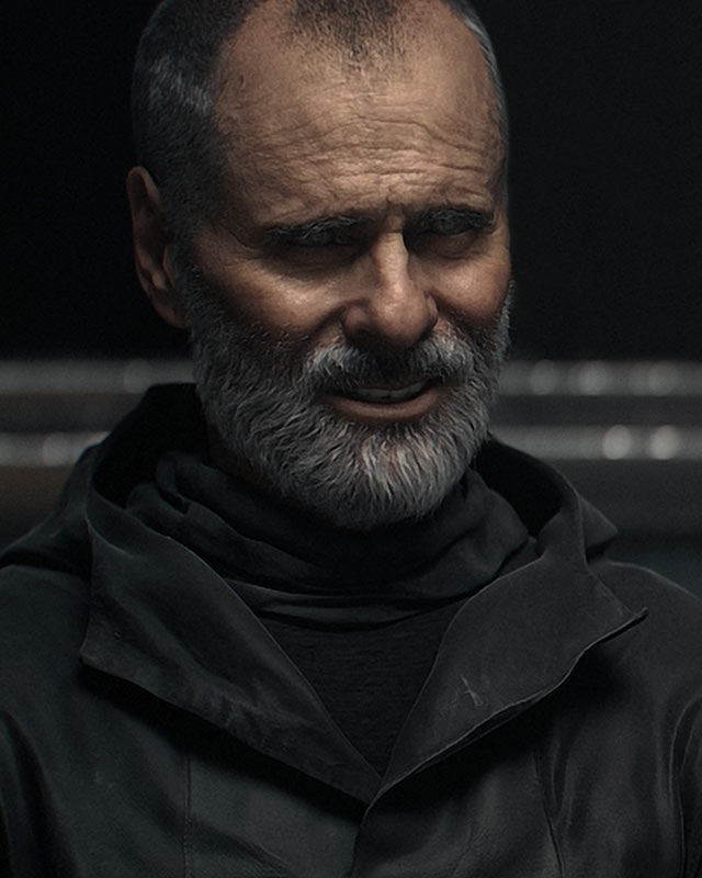 The Wolf (Call of Duty)