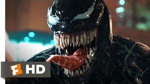 Venom (2018) - We Are Venom Scene (4 10) Movieclips