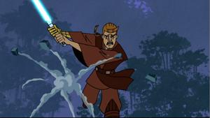 Anakin Skywalker stones