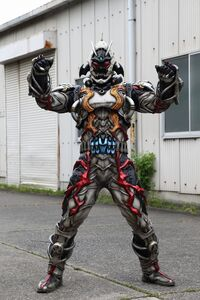 Another Fourze 1