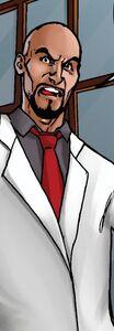 Gideon Welles (Human)